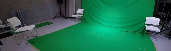 スタジオ撮影機材